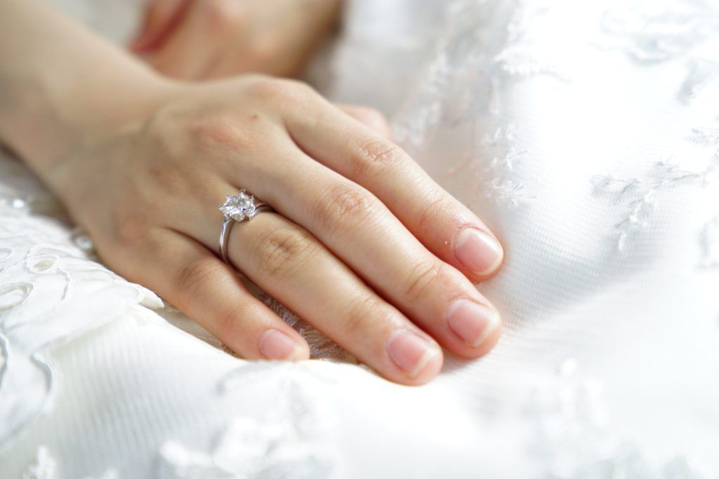การสวมแหวนโบราณ