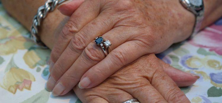 แหวนเพชรผู้ชาย