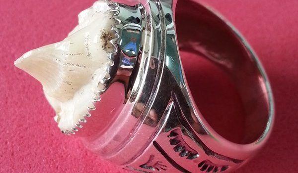แหวนปลากระเบน